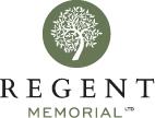 Regent Memorial Logo
